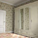 Шкафы из МДФ в спальню